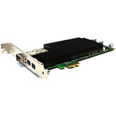 DELL  TERADICI TERA2220 PCoIP FIBRE Graphicprocessor 2x DisplayPort