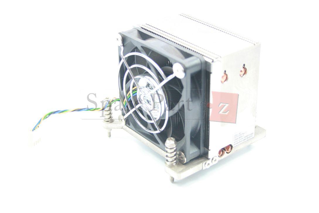 Fujitsu ESPRIMO E5731E E5730E Heastink Fan Lüfter V26898-B856-V1